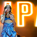 Dua Lipa Responds to Pregnancy Rumors After Sharing a Series of Baby Emojis on Instagram