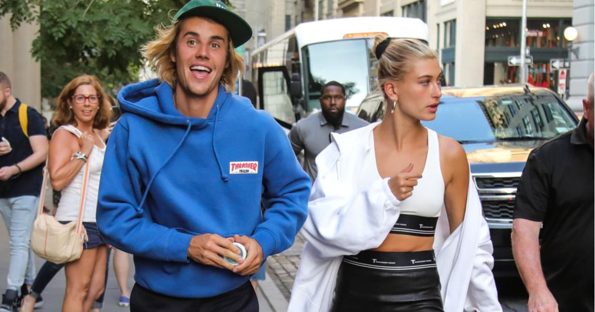 Justin Bieber Opens About About Why He and Hailey Are Waiting to Have Kids