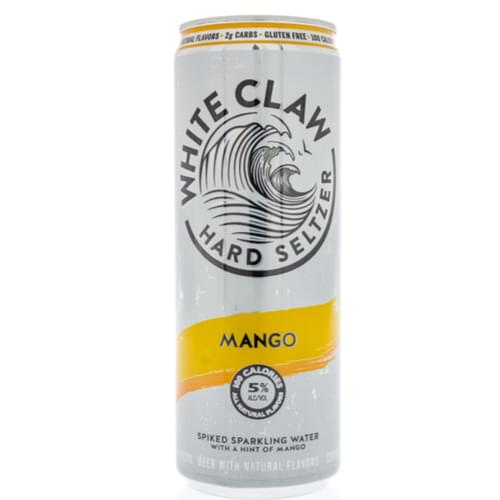 A Bored YouTuber Made a Pirate Ship Out of White Claw Cans {WATCH}