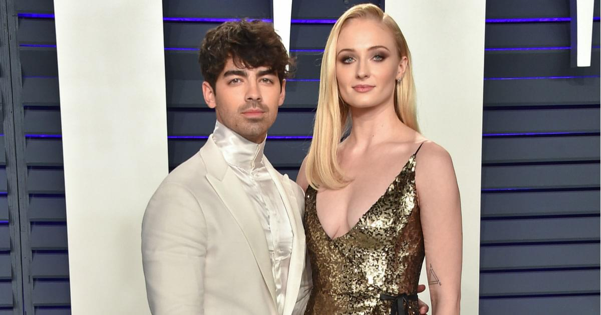 Fans Are Convinced Joe Jonas' New Tattoo Is Inspired By Sophie Turner {PIC}
