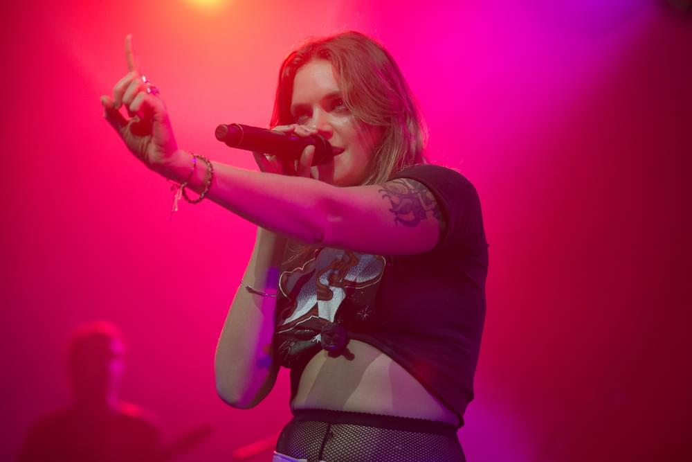 """Tove Lo Ties the Knot: """"Oops!"""""""