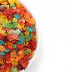 Someone Made Fruity Pebbles Pizza & Reddit Is Not OK [PIC]