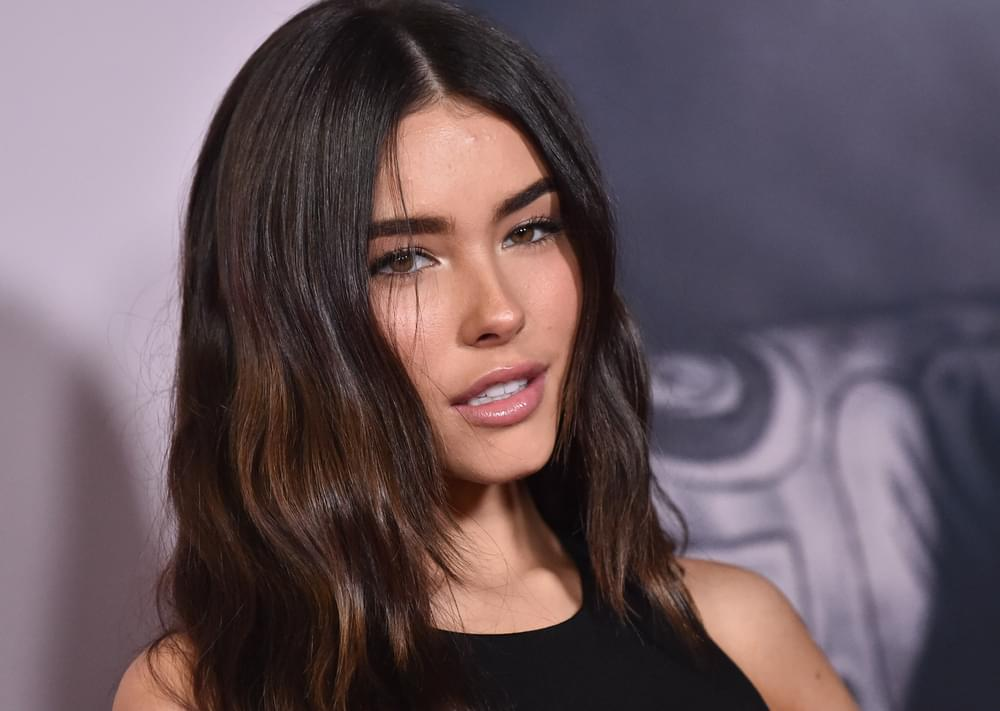 Madison Beer Puts Her Spin on 'Adore You' by Harry Styles