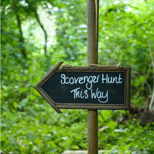20 Local Scavenger Hunts in Hampton Roads To Do This Summer