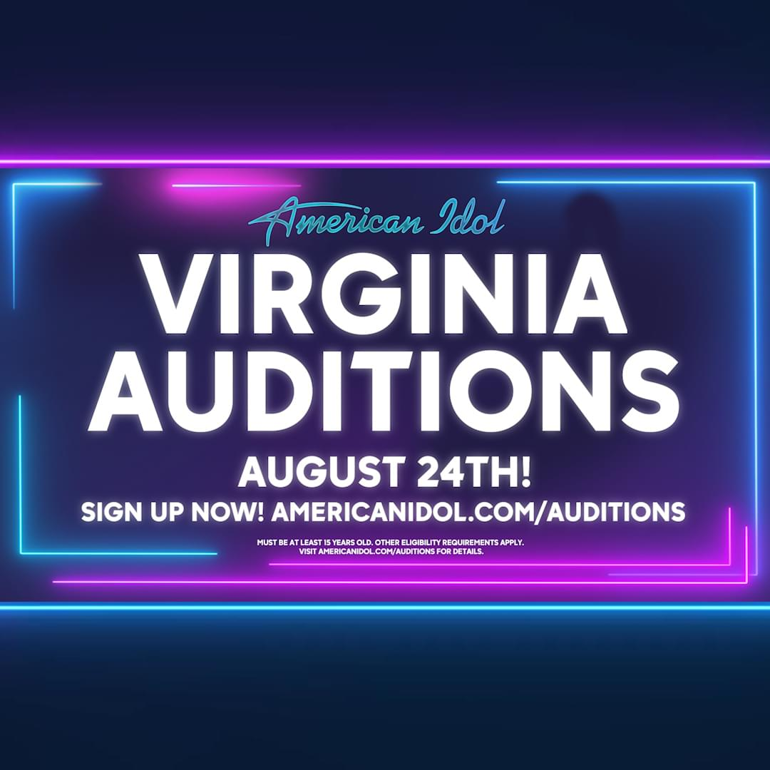 On the Phone With American Idol's Producer: Zoom Auditions Happen Monday!