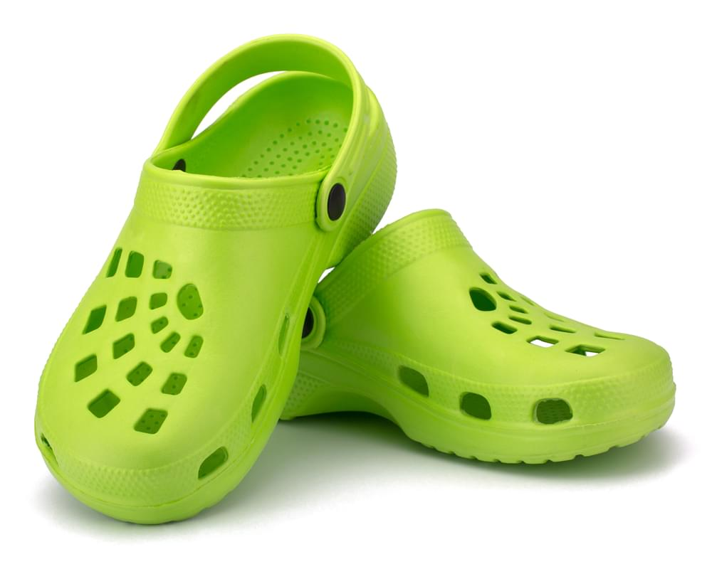 Justin Bieber Announces Footwear Collaboration with Crocs