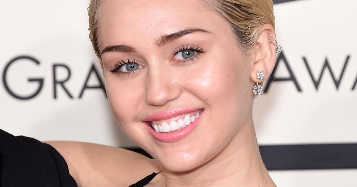 Miley Cyrus Covers Britney Spears' 'Gimme More' [VIDEO]