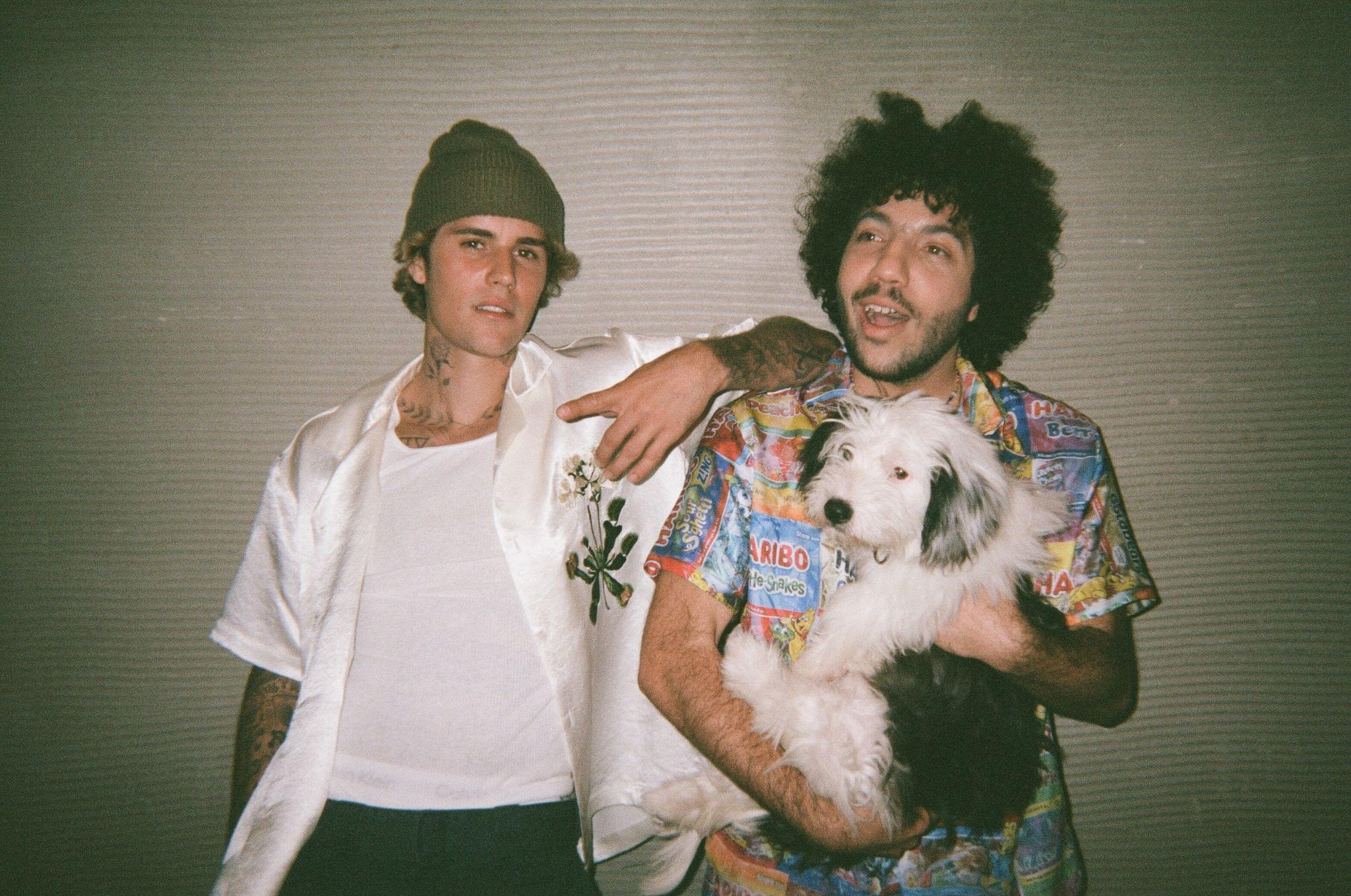 Benny Blanco Talks Bieber, Sushi, and Social Media with WatersOnAir