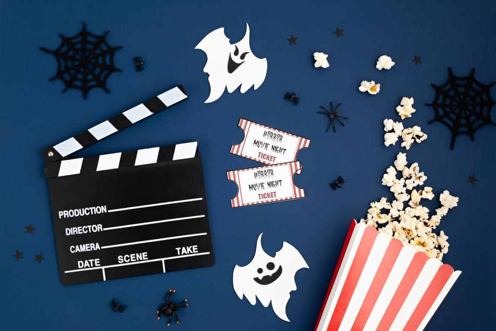 These Are the Scariest Halloween Movies, According to Science!