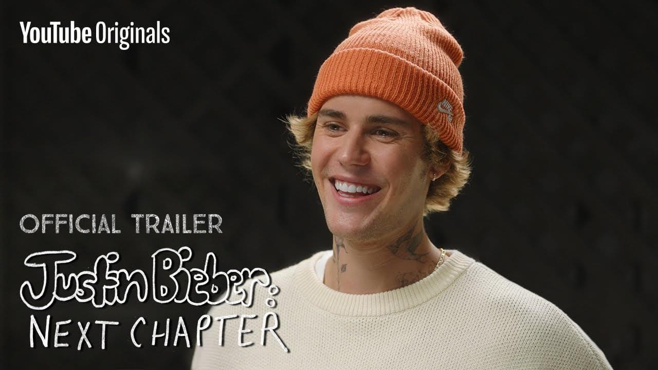 """You Tube Drops Justin Bieber """"Next Chapter"""" Trailer"""