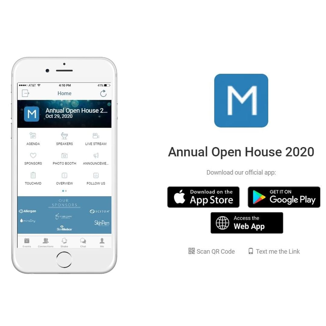 Annual Open House 2020