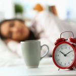 Do You Get Enough Sleep? Take The Quiz Now