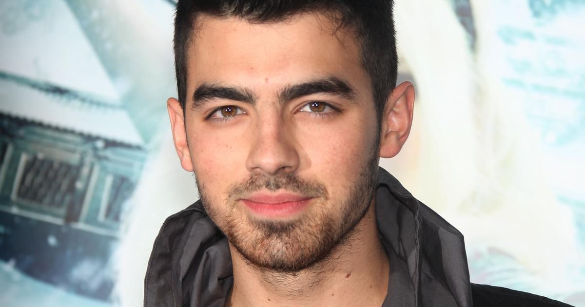 Joe Jonas to Make Major Film Debut in War Movie