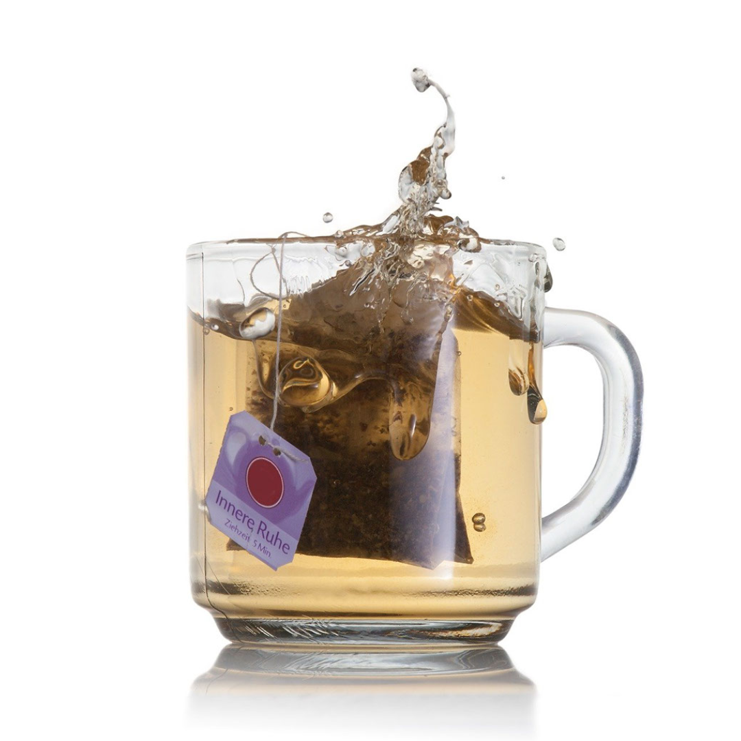 Hot Tea Bombs are Taking Over TikTok.  Here's How To Make Your Own. {VIDEO}
