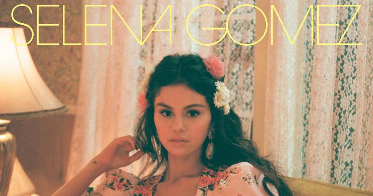 Selena Gomez Announces New Spanish-Language Single 'De Una Vez'