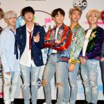 BTS Schedules Virtual Concert For Next Month