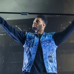 The Weeknd To Receive Humanitarian Award