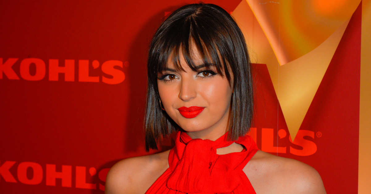 Rebecca Black's 'Friday' Remix is… Well… a Thing That Exists