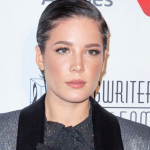 Halsey Responds to People Commenting On Their Post-Baby Body