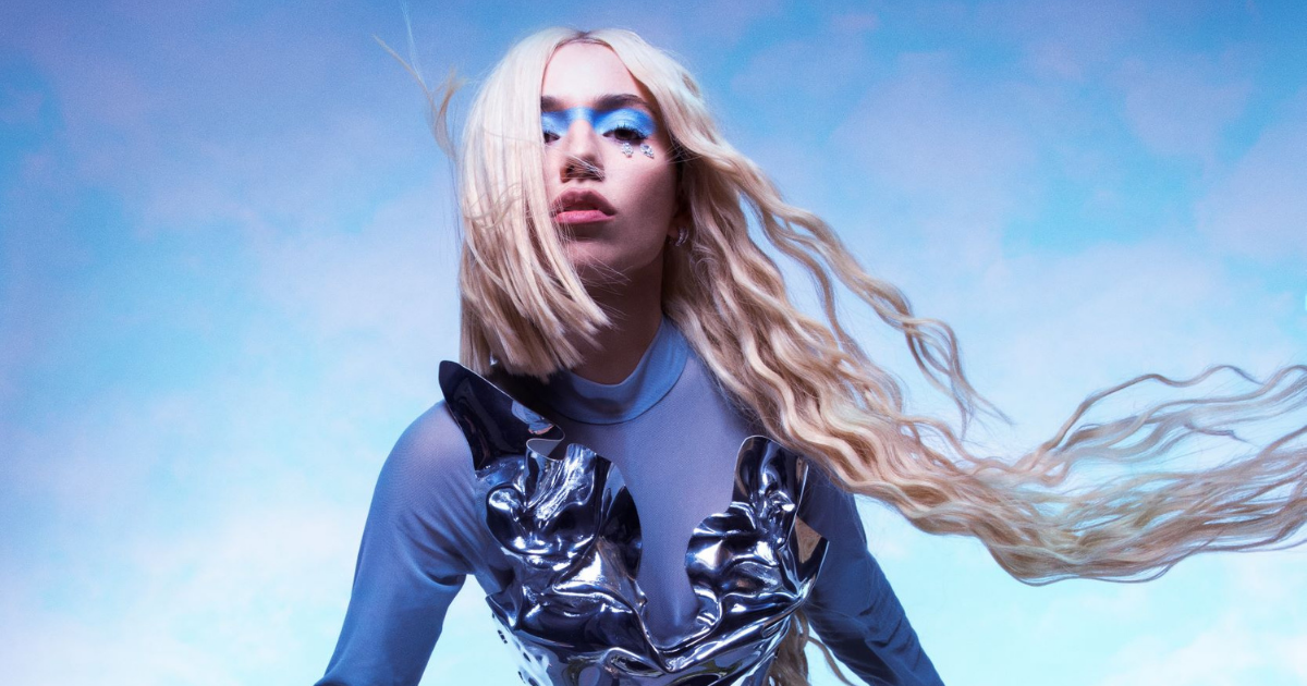 Happy Birthday, Ava Max! See Her Best Looks on IG