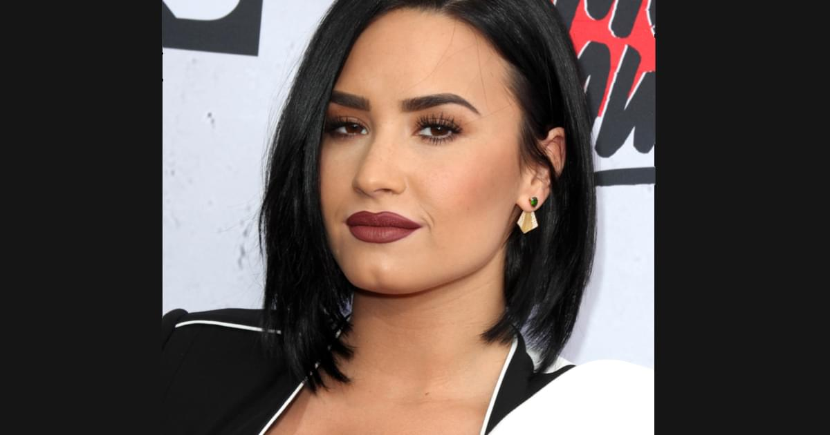 Demi Lovato Says Cutting Her Hair Helped Her Find Freedom: 'I Feel More Authentic to Who I Am' [VIDEO]