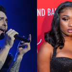 """Listen to Maroon 5 and Megan Thee Stallion's New Song """"Beautiful Mistakes"""" [VIDEO]"""