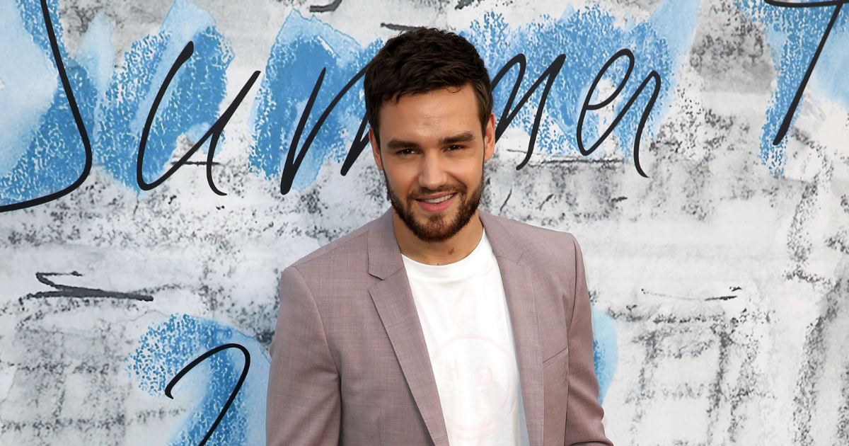 One Direction Fans Trend Liam Payne for No Reason, and We're Here for It