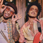 Bruno Mars & Anderson .Paak's Silk Sonic Added to Grammy Lineup