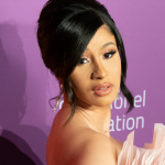 Cardi B Says She 'Did Not Approve' E! True Hollywood Story Episode About Her Life