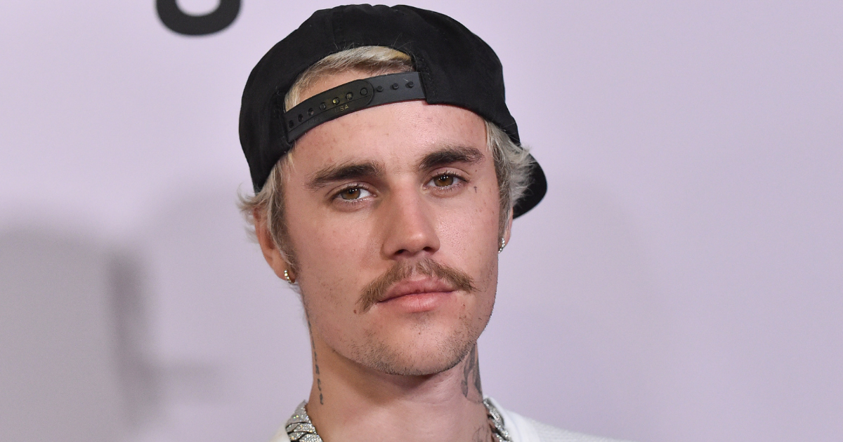 Justin Bieber Shares Stripped-Down Version Of 'Peaches' {WATCH}