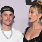 Hailey Bieber Shuts Down Rumors Justin Bieber Was Yelling At Her in Viral Video