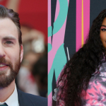 Lizzo Wants to Co-Star in a Remake of 'The Bodyguard' with Chris Evans