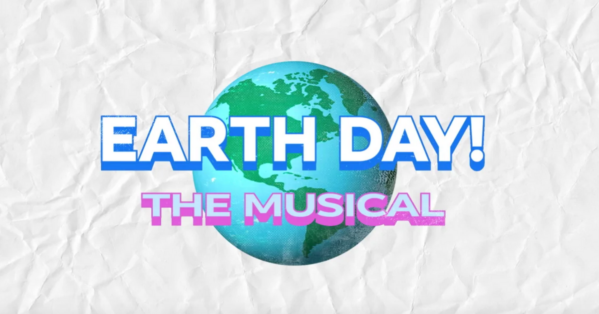 Justin Bieber, Jack Harlow, The D'Amelios, & Bill Nye (?!) to Headline Facebook's 'Earth Day! The Musical'