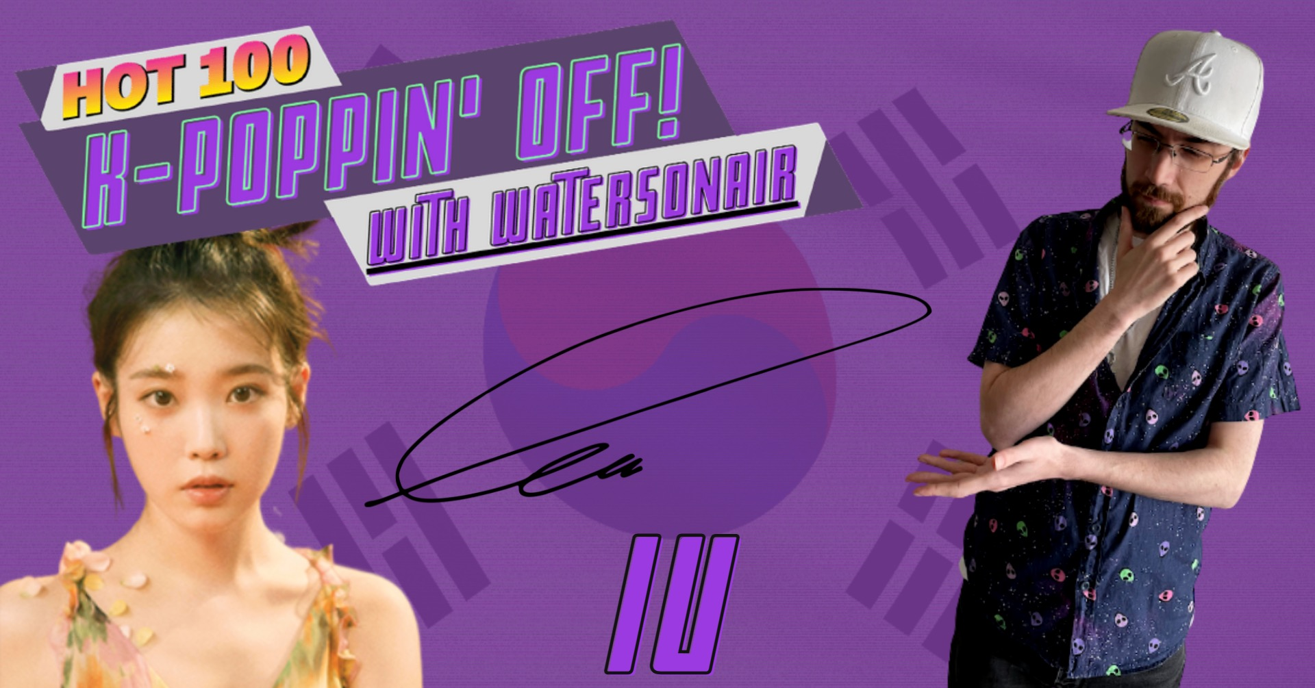 K-Poppin' Off: Episode 10 – IU!