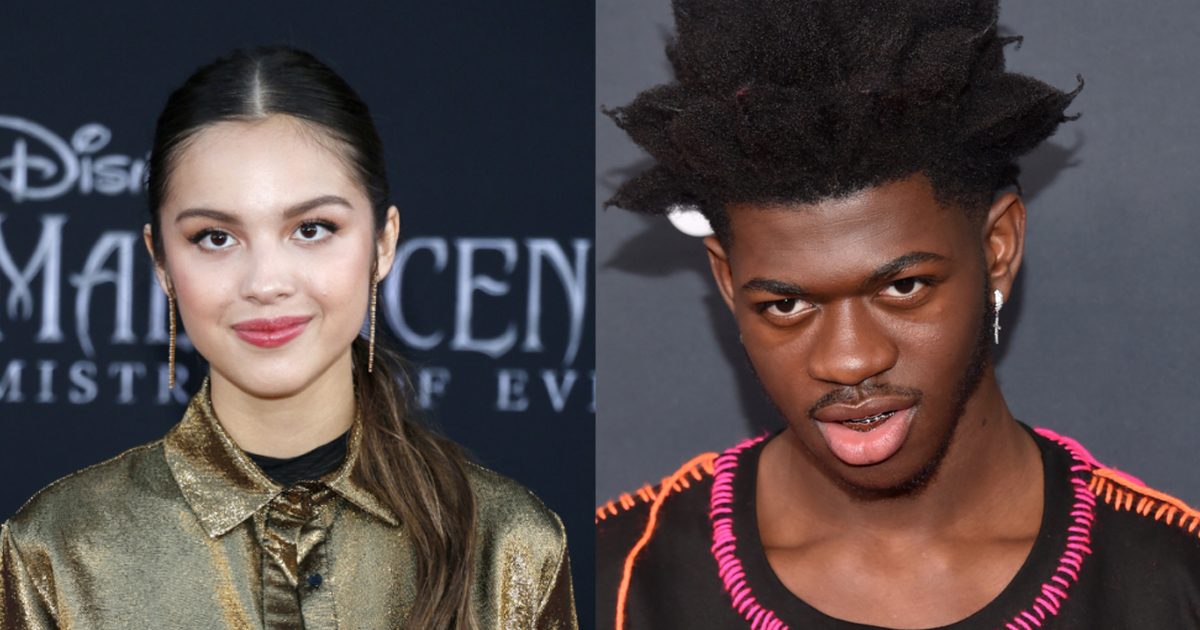 Lil Nas X and Olivia Rodrigo to Perform on 'SNL' This Month