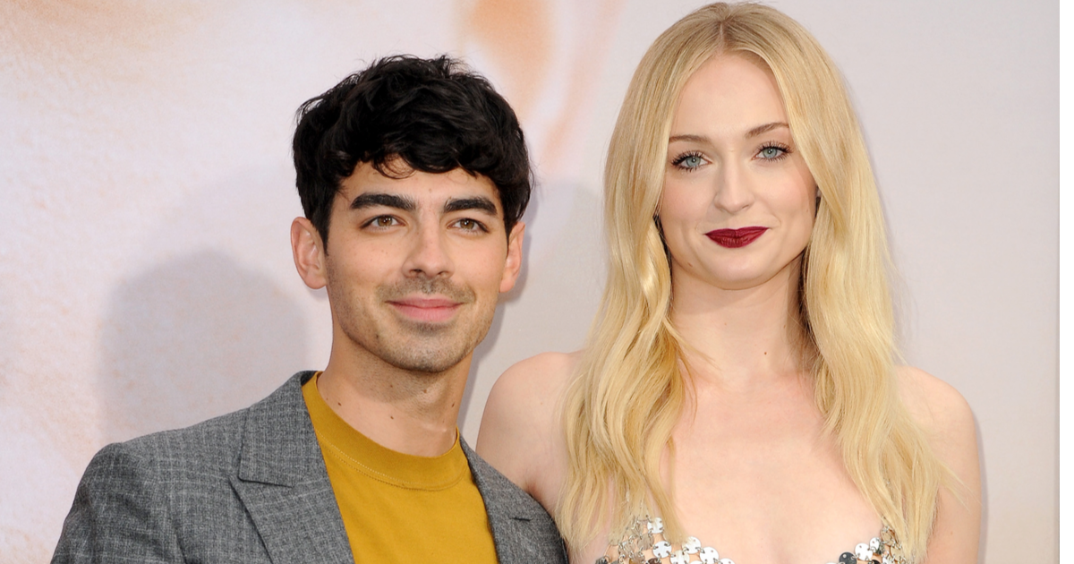 Joe Jonas Opens Up About 'Amazing' Time Being At Home with 'Gorgeous' Daughter {WATCH}