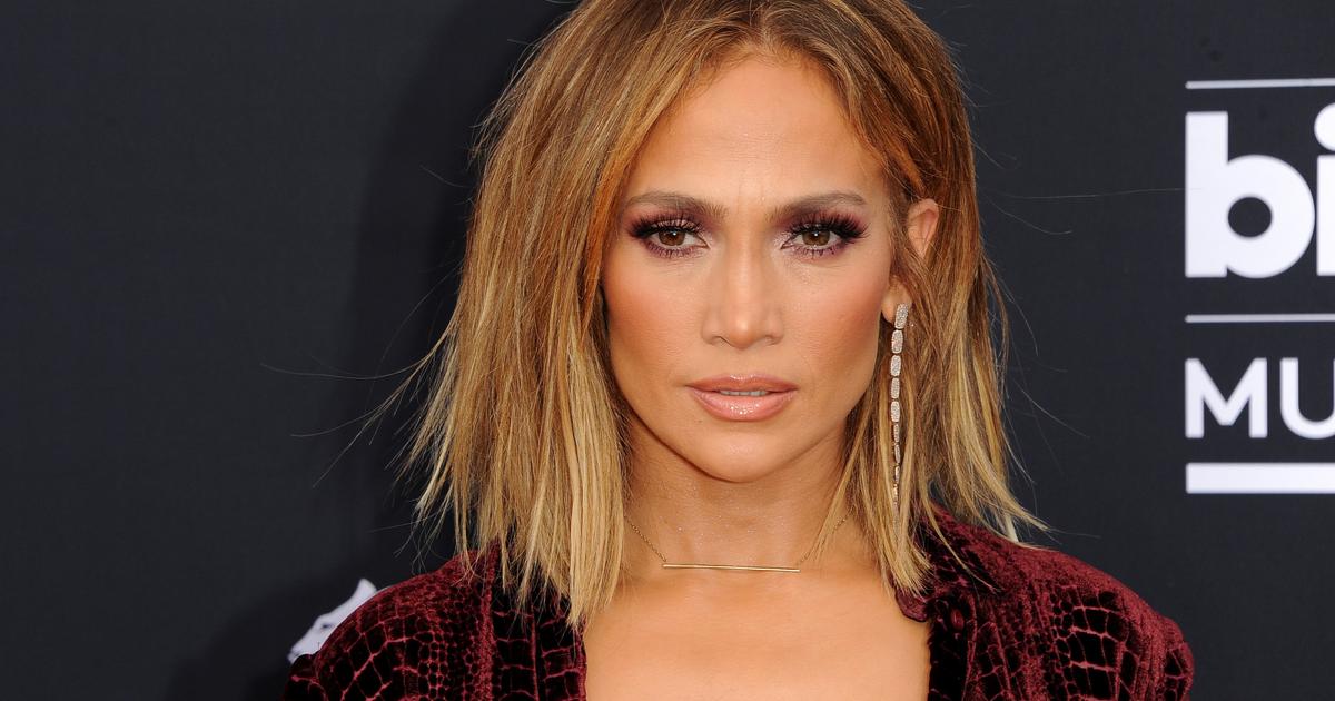 Jennifer Lopez Scores Multi-Year Production Deal With Netflix