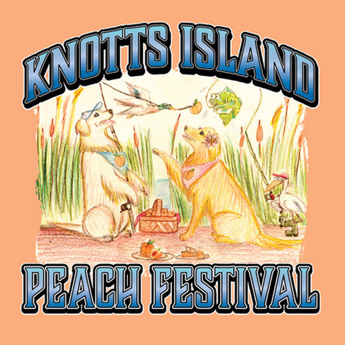 Knotts Island Peach Festival