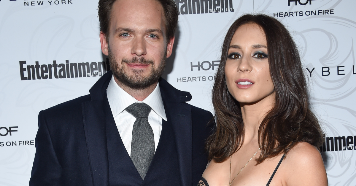 Pretty Little Liars Star Troian Bellisario Gave Birth in a Car; Husband Patrick J. Adams Delivered The Baby!