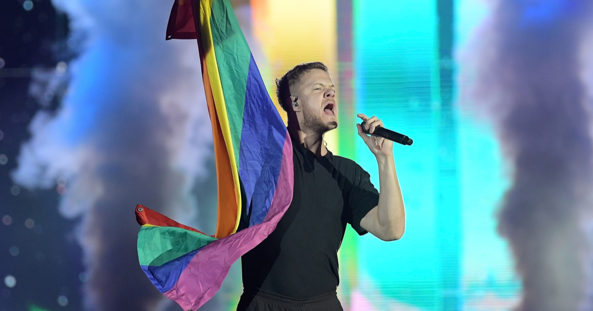 Imagine Dragons' Dan Reynolds Donates Childhood Home in Las Vegas to Support LGBTQ+ Youth