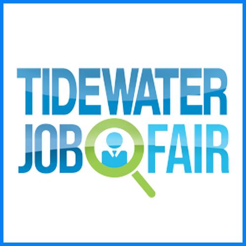 Tidewater Job Fair