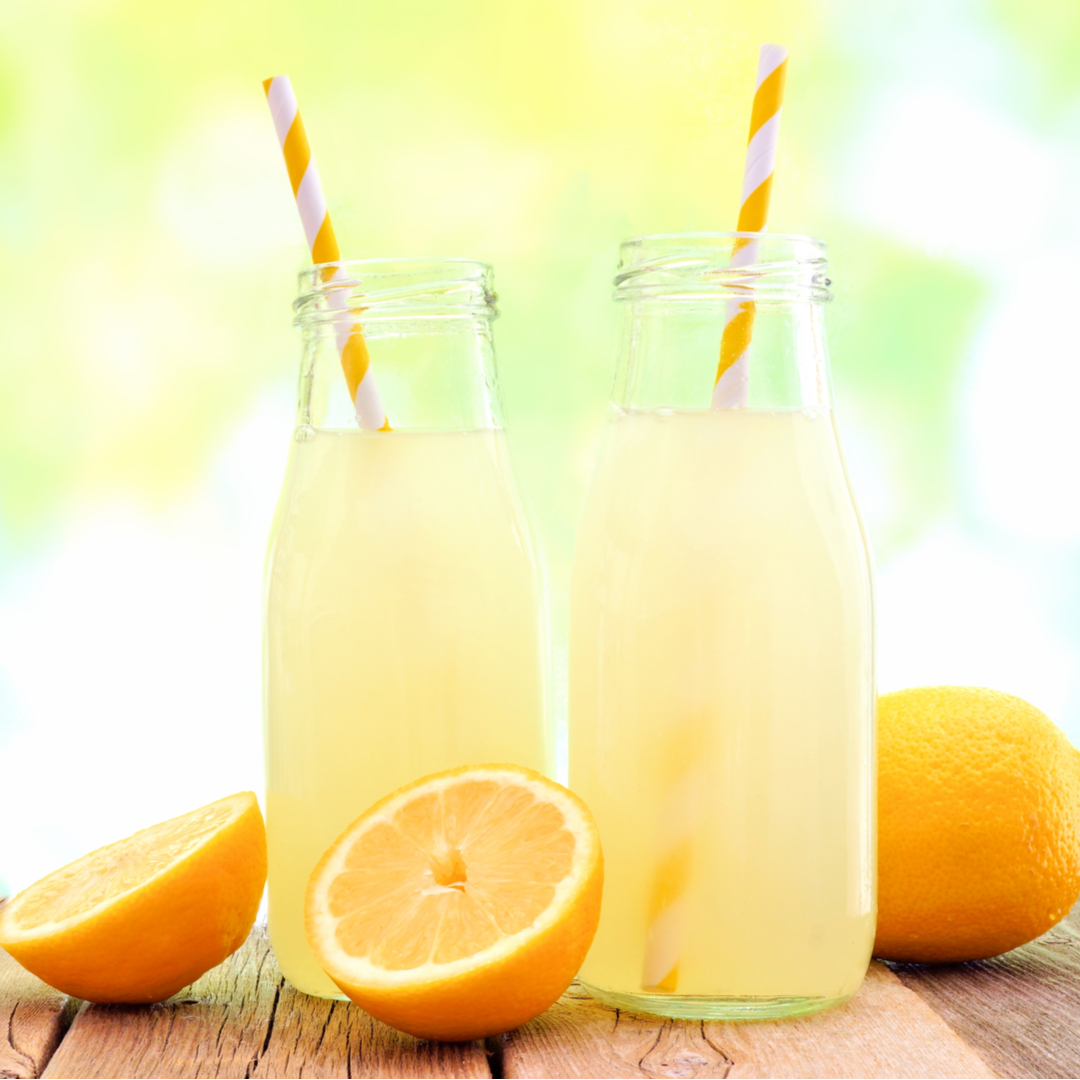 'Creamy Lemonade' Is Taking Over TikTok; Here's How To Make Your Own