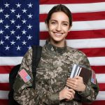 Military Families Can Take Advantage of Digital Library Items Like Books, Movies, Magazines and More