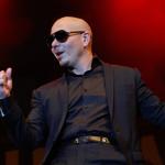 Dalé! Pitbull Takes On Virginia Beach in Spectacular Fashion