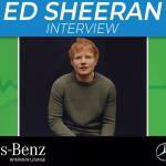 Ed Sheeran Reveals Elton John Song, Filmed Anniversary Show & Teases '='