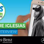 Enrique Iglesias Explains His Decision To Release a 'Final' Album