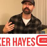 Walker Hayes Talks Kids, Kesha, and 'Fancy Like!'   Most Requested Live