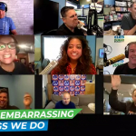 The Incredibly Gross And Embarrassing Things We Do | Elvis Duran 15 Minute Morning Show