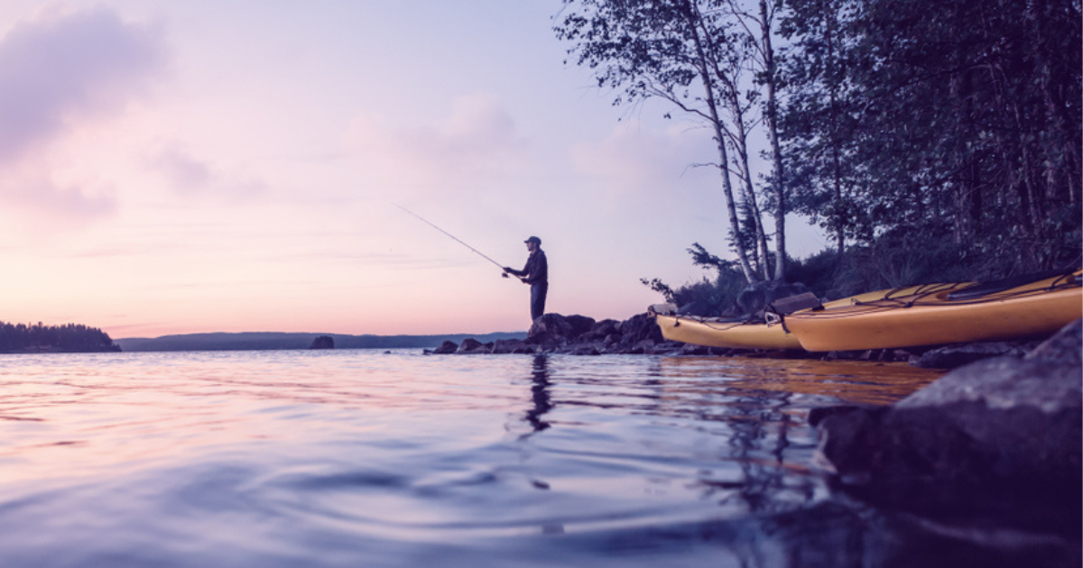 New Study Asks – Which State is Better for Fishing: VA or NC?