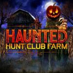 Waters at Haunted Hunt Club Farm
